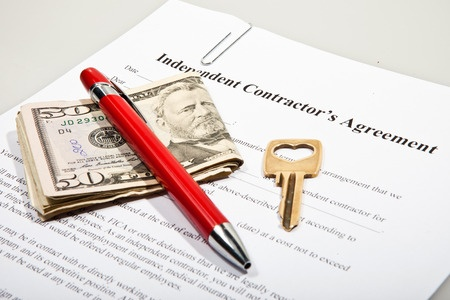 independent contractor | Labor and Employment Legal News