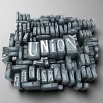 Union Block Words