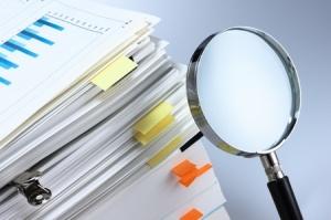 investigate documents