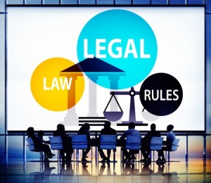 Legal Rules