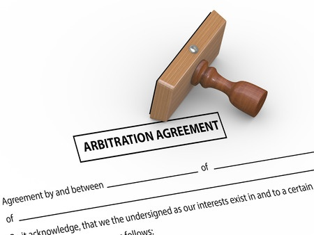 Will Your Mandatory Arbitration Agreement Survive Judicial