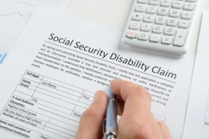 Social Securty Disability Benefits