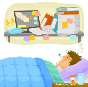 sick-leave