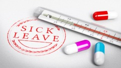 sick leave 2