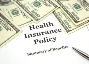 Health Insurance and Money