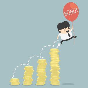 29483972 - bonus of businessman