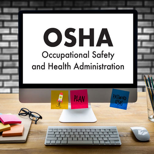 OSHA Issues its Emergency COVID-19 Standard